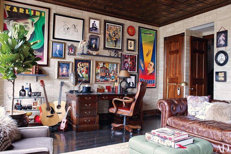 Domy gwiazd – Neil Patrick Harris