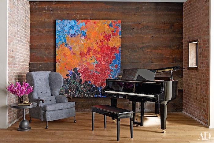 Pokój muzyczny