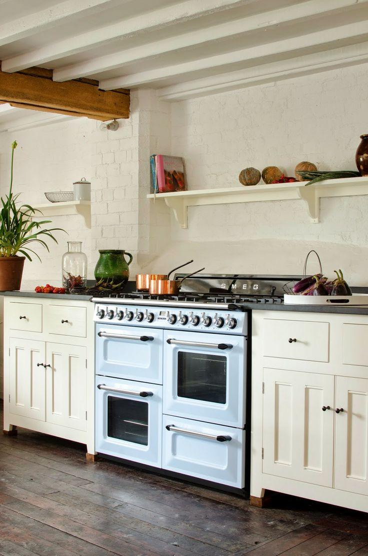 kuchnia z agd SMEG