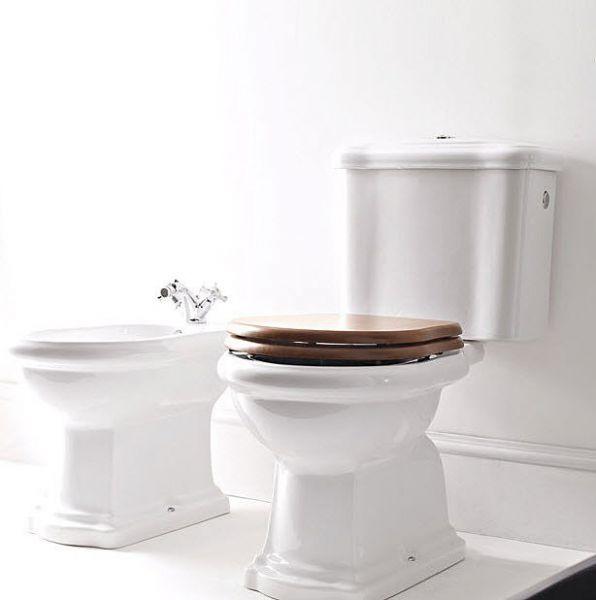Kerasan MISKA WC MONOBLOCCO RETRO KOD 1012 1013