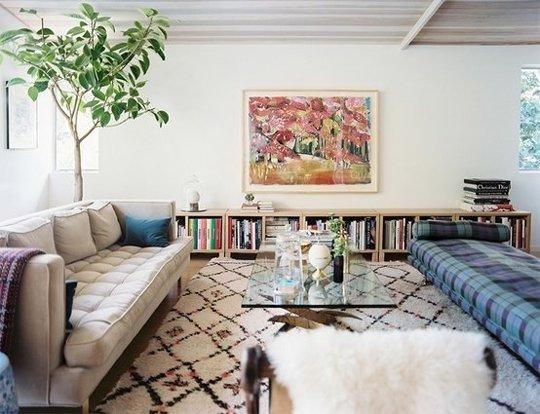 Szybkie rady – 5 sposobów jak sprawić by pomieszczenie wydawało się na wyższe niż w rzeczywistości