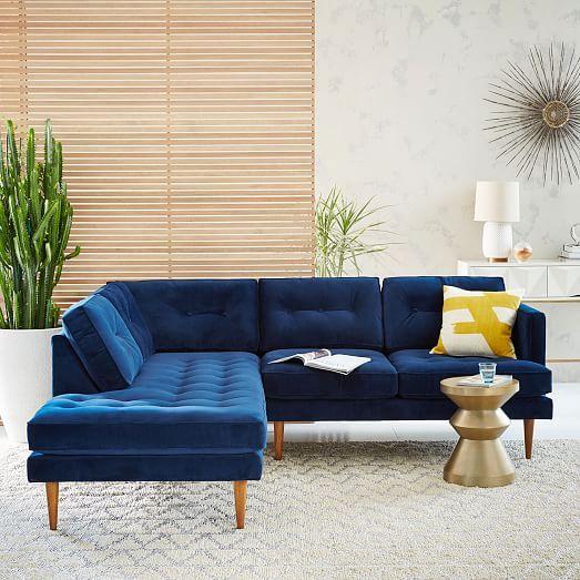 Rozkładane sofy w stylu retro które kupisz w dobrej cenie