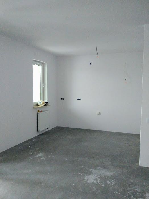 Zdjęcia wnętrza mieszkania