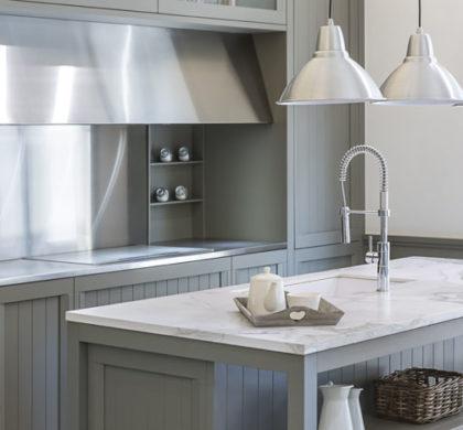 Szybkie rady – Idealny materiał na blat kuchenny