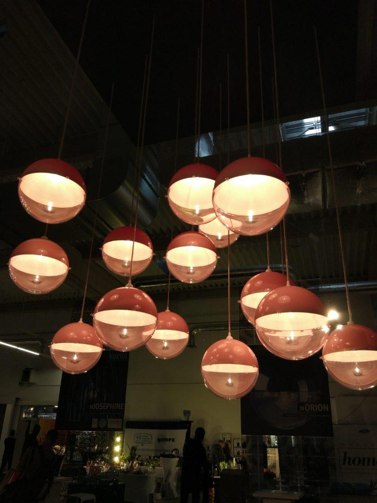 lampy koziol