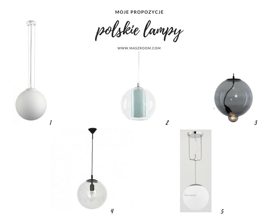 lampy polskich producentów