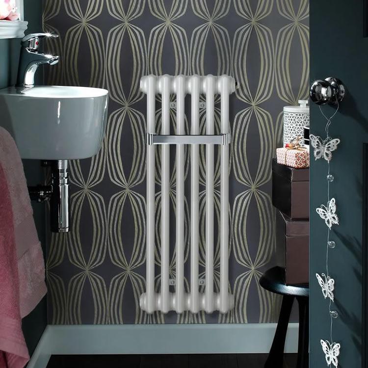 ZEHNDER_CHARLSTON luksusowa łazienka