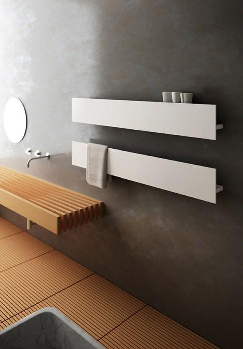 minimalistyczny w apartmencie