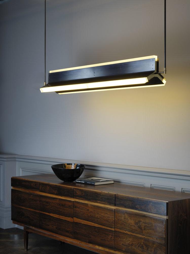 luksusowe lampy