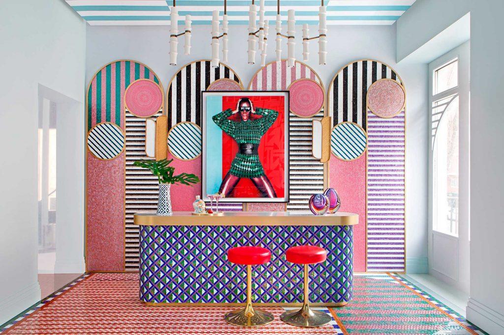 Inspiracje – Casa Decor 2019