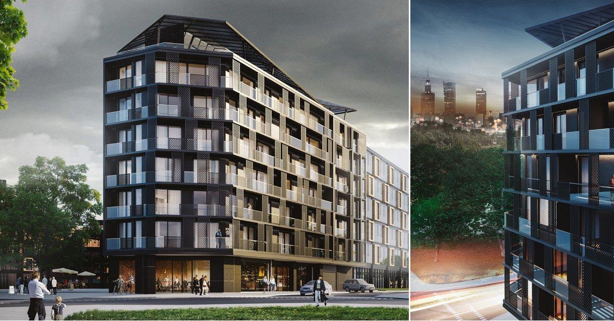 Gdzie warto zamieszkać? 5 najciekawszych warszawskich inwestycji mieszkaniowych