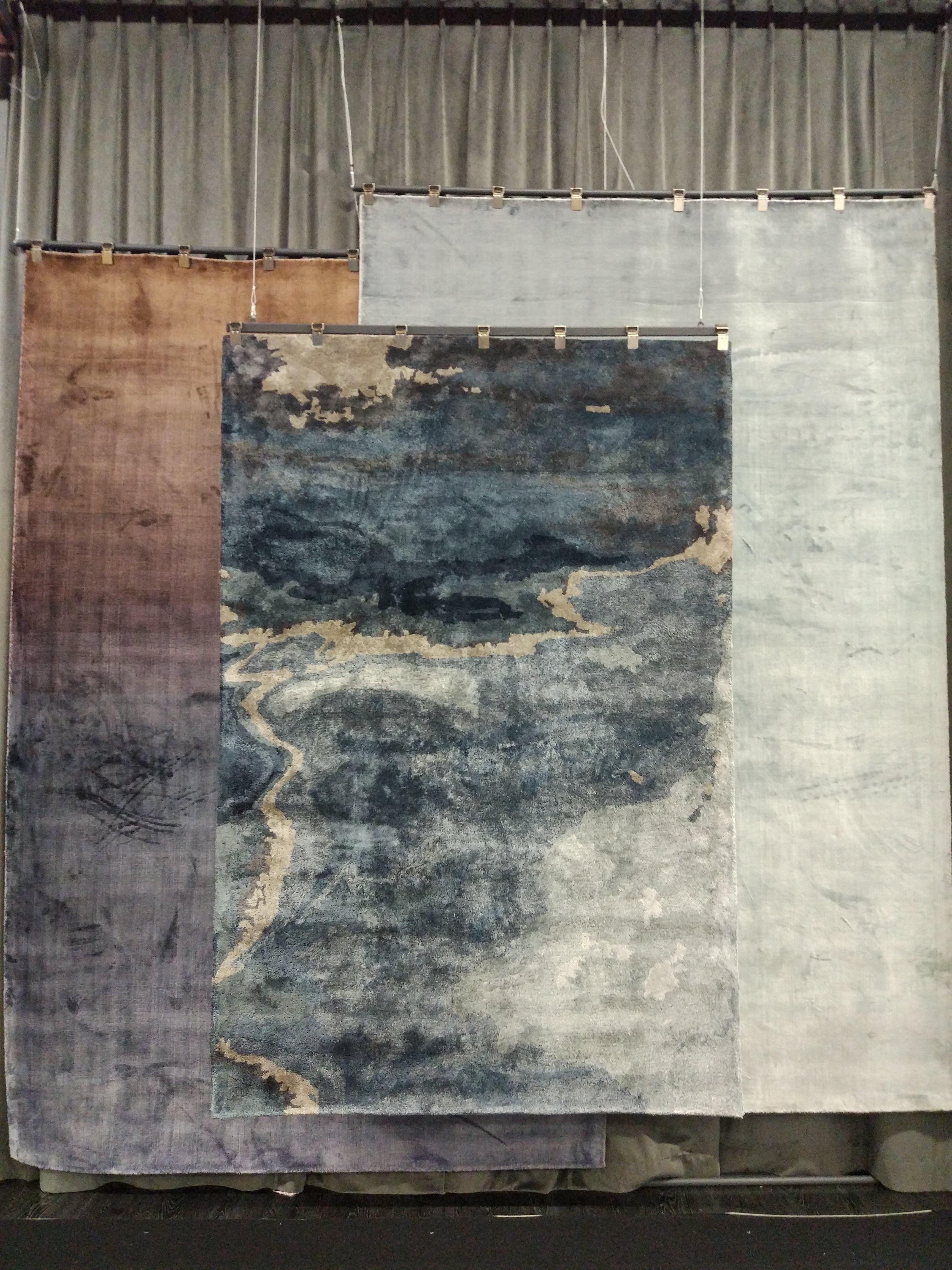luksusowe dywany
