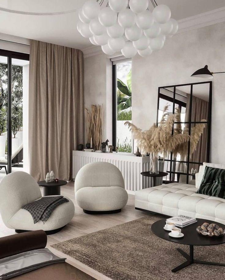architektura wnętrz apartamentu