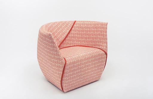 organiczny fotel
