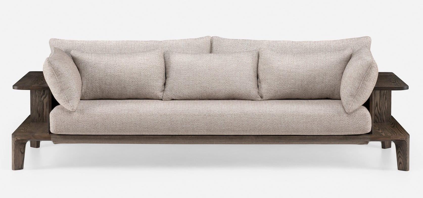 prosty mebel do minimalistycznych wnętrz