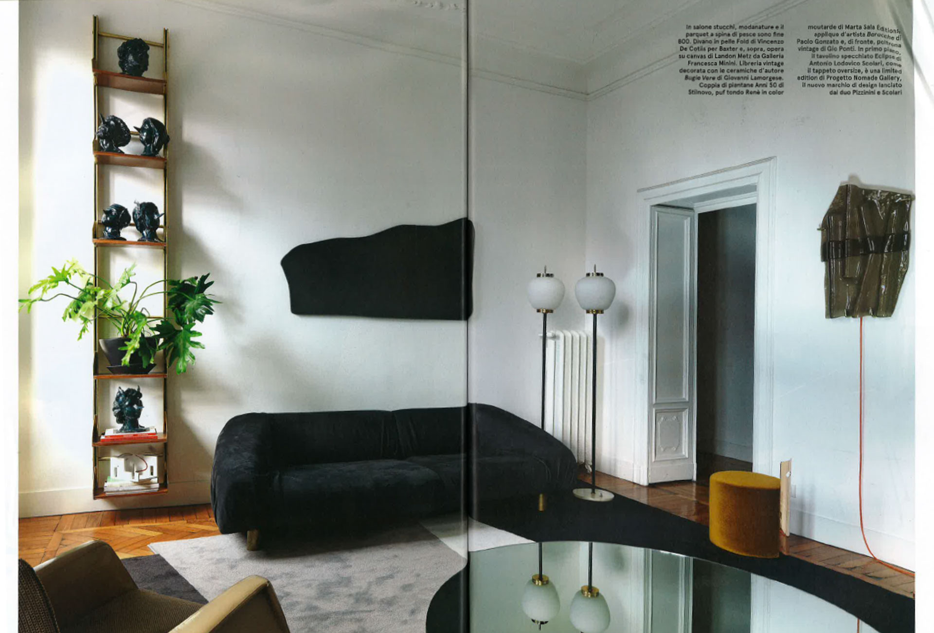 włoska sofa baxter